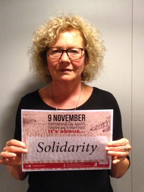 Sabine Lösing MEP