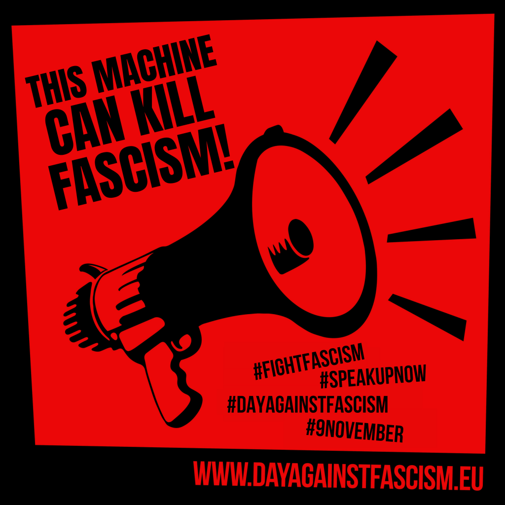international day against fascism and antisemitism